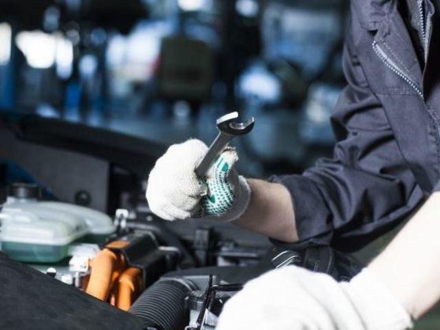 摺上自動車整備協業組合のアルバイト情報