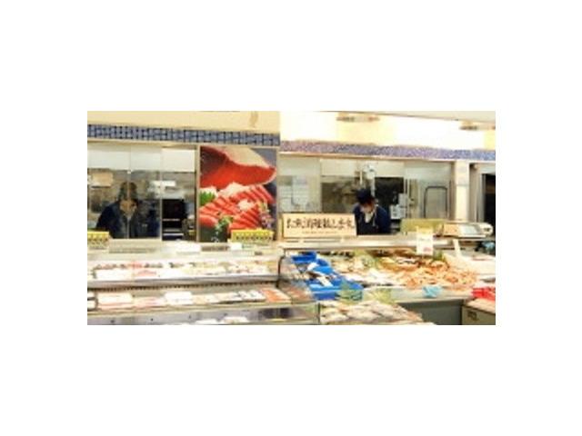 大栄魚類株式会社 新潟海鮮家のアルバイト情報