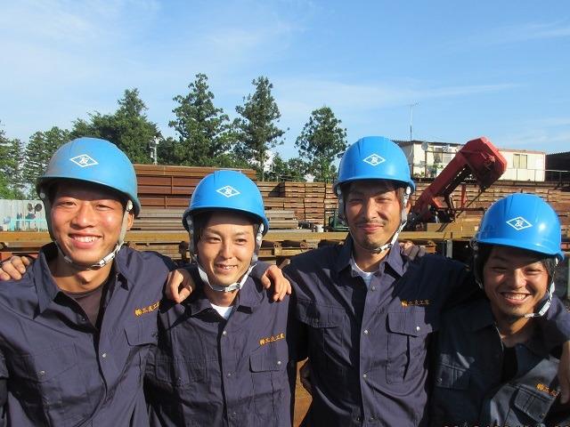 株式会社 三友工業のアルバイト情報