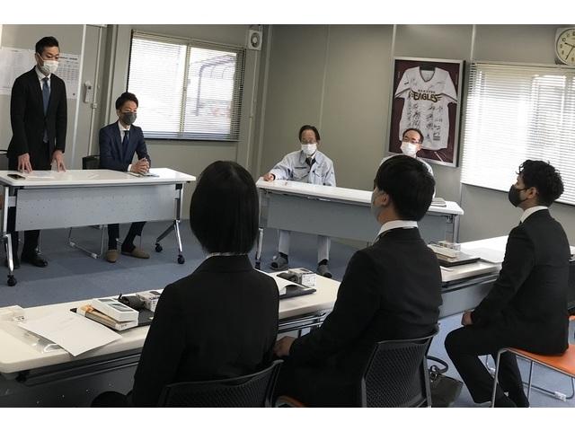 赤坂建設株式会社のアルバイト情報