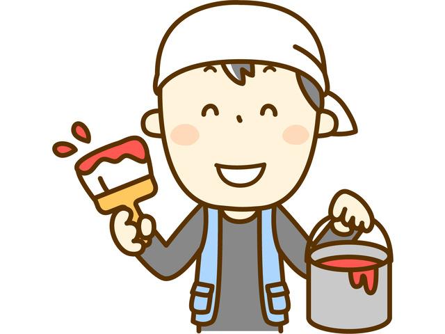 有限会社 塚本塗装工業のアルバイト情報