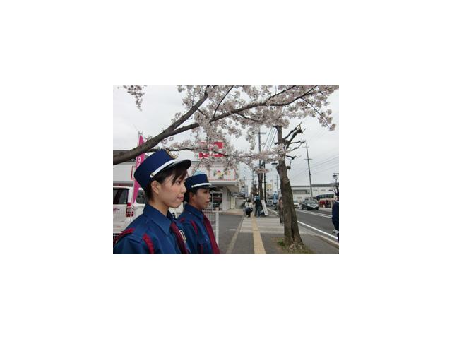 長野県交通警備株式会社 東信支社のアルバイト情報