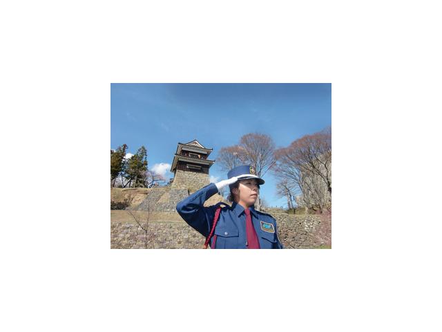 長野県交通警備株式会社 長野支社のアルバイト情報