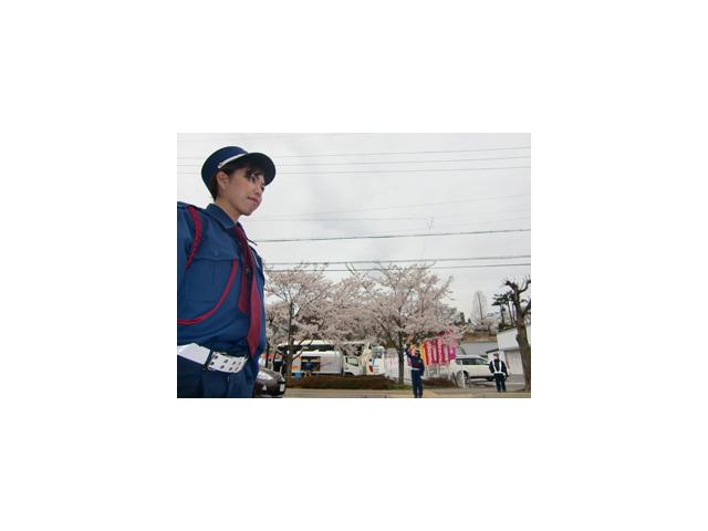 長野県交通警備株式会社 伊那営業所のアルバイト情報