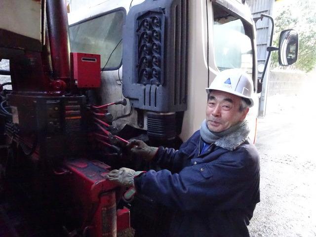 株式会社あずさ環境保全 上田工場のアルバイト情報