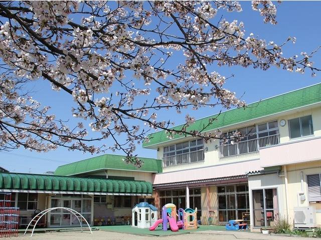 鉄道弘済会さくら保育園のアルバイト情報