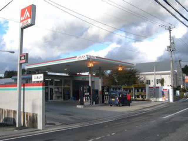 株式会社JA郡山市燃料サービスのアルバイト情報