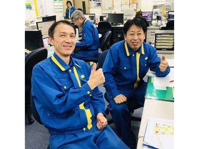 株式会社ランテック 仙台支店のアルバイト情報