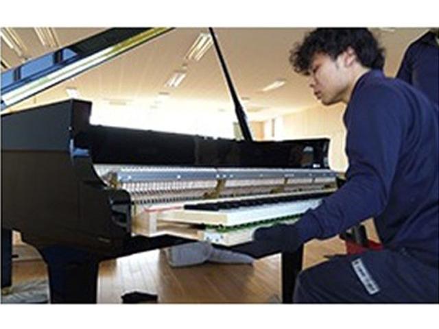 北関東ピアノ運送のアルバイト情報