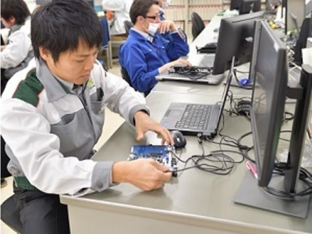 日本精機株式会社のアルバイト情報
