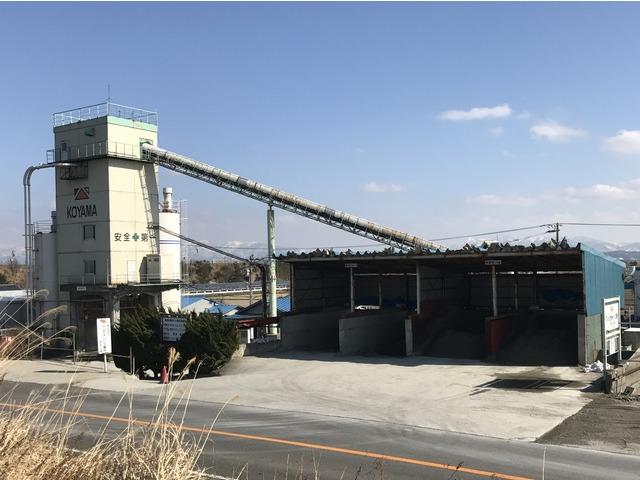 株式会社小山セメント工業所のアルバイト情報