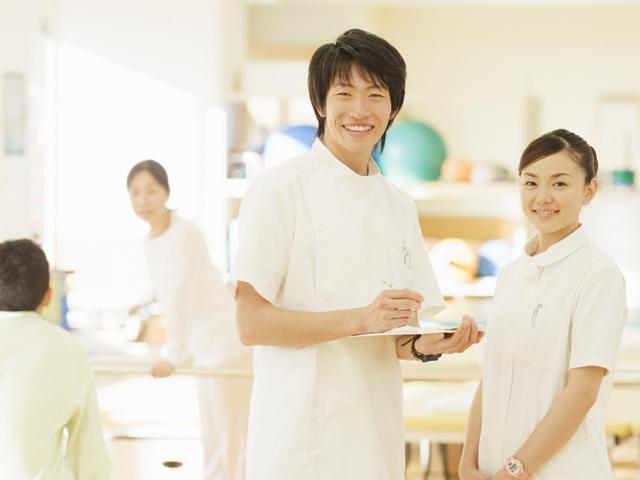 株式会社ルフト・メディカルケア 長岡オフィスのアルバイト情報