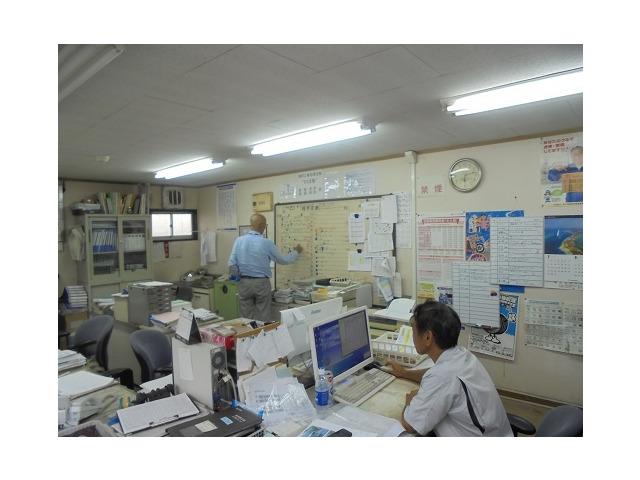 東京自動車工業のアルバイト情報