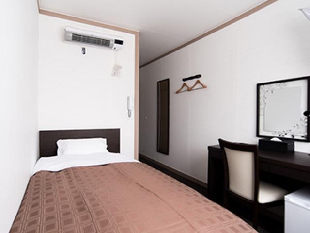 ホテル フレンテ広野のアルバイト情報