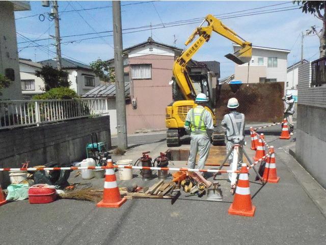 五十嵐建設のアルバイト情報
