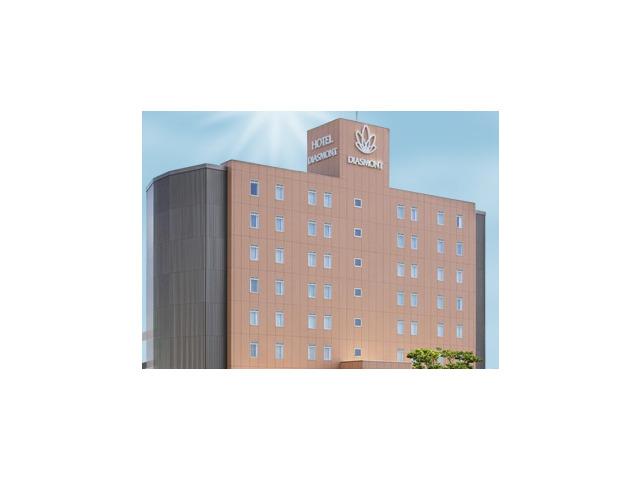 ホテルディアモント新潟西のアルバイト情報
