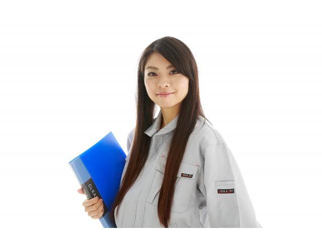 株式会社日本ワークプレイス 新潟事務所のアルバイト情報